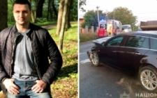Митника, який два місяці тому втік з місця смертельної ДТП на Буковині, досі не подали в розшук