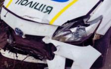 У Чернівцях патрульний «під кайфом» вчинив ДТП з постраждалими, – депутат