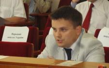 Михайло Павлюк лідирує у конкурсі на заміщення посади першого заступника голови Чернівецької ОДА