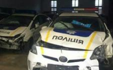 Свободівець Василь Бринзан: «Люди беззахисні перед нахабством так званої реформованої новітньої поліції»