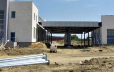 Митниця завищила ціни на матеріали при будівництві пункту пропуску на Буковині