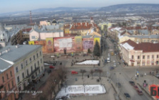 Чернівці у п'ятірці найчистіших міст України