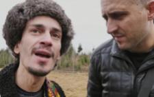 Коміки з Чернівців знялися у новорічній короткометражці