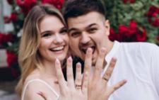 Учасник «Голосу країни» з Хотина одружився