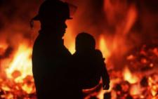 На Буковині в Комарівцях під час пожежі загинув дворічний хлопчик