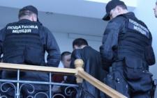 Тіньовий бізнес під прицілом податкових міліціонерів Буковини