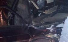 Поліція Буковини розслідує смертельну ДТП на Глибоччині, у якій загинув поліцейський (фото)
