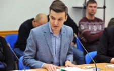 Чернівчанин очолив новостворену Раду з питань свободи слова