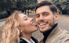 «Холостяк» Нікіта Добринін із коханою відвідав рідні Чернівці