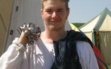 «Середньовічний Хотин» - назад в минуле чи вперед в майбутнє?